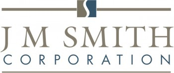 JM Smith logo