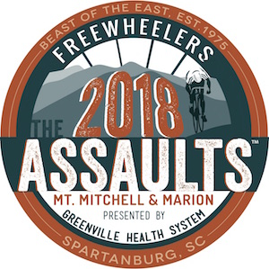 2018 Assaults Updates!